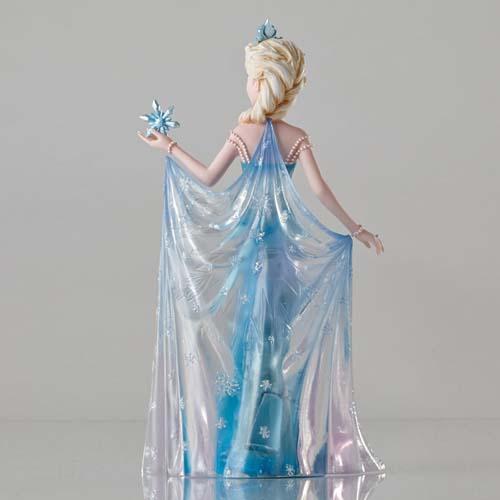 Your wdw store disney couture de force figurine frozen for Couture de force elsa
