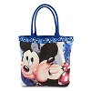 Disney Tote Bag - Mickey and Minnie Mouse - Disney Parks 2015
