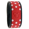 Disney MagicBand Bracelet - Best of Minnie Mouse - Polka Dot