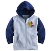 Disney Child Hoodie - 2015 Mickey Mouse and Friends - Gray