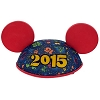 Disney Hat - Ears Hat - 2015 Walt Disney World Logo