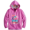 Disney Child Hoodie - 2015 Mickey Mouse and Friends - Pink Pullover