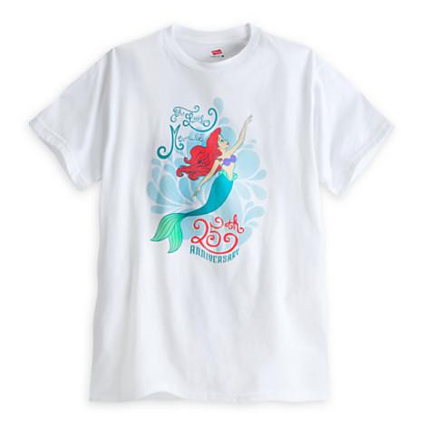 Little Mermaid Shirt Women S