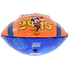 Disney Mini Football - 2015 Official Logo Sorcerer Mickey Tourist Logo