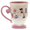 Disney Coffee Cup Mug - Ride Attractions - Small World (2nd Edition)