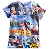 Disney Girls Shirt - 2015 Mickey Mouse and Friends - Sublimated