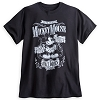 Disney ADULT Shirt - Mickey Mouse Chalkboard Tee