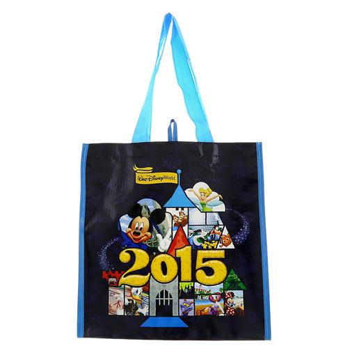 Your Wdw Store Disney Bag 2015 Walt Disney World