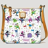 Disney Dooney & Bourke Bag - 2015 Marathon - Letter Carrier