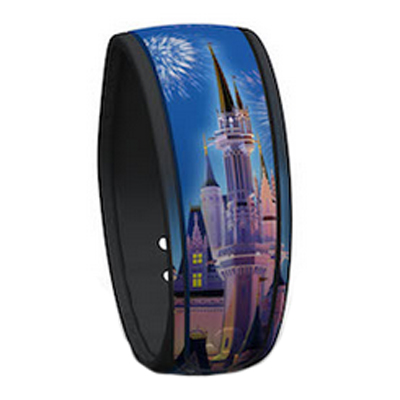Your Wdw Store Disney Magicband Bracelet Magic Kingdom