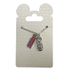 Disney Charm Necklace - runDisney Disney Marathon Weekend 2015