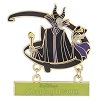 Disney GenEARation D Pin - Sleeping Beauty - Maleficent