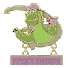 Disney GenEARation D Pin - Pete's Dragon