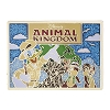 Disney Passholder Pin - 2015 Postcard - Animal Kingdom