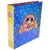 Disney Holographic Pin Trading Album - Large