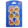 Disney Erasers Collector Pack - 2015 Character Pack