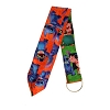 Disney Lanyard - Lilo and Stitch - Extra Wide Reversible Lanyard