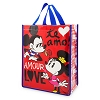 Disney Reusable Tote Bag - Mickey and Minnie Mouse - Te Amo Love