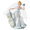 Disney Showcase Collection Figurine - Cinderella Bridal Couture