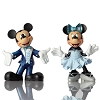 Disney Figurine - Showcase Collection - Disneyland 60th Anniversary