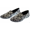 Disney Womens Loafer Shoes - Magic Kingdom Chalkboard