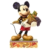 Disney Traditions by Jim Shore Figurine - Autumn Mickey Mouse