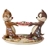 Disney Traditions by Jim Shore Figurine - Christmas Chip and Dale