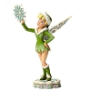 Disney Traditions by Jim Shore Figurine -Tinker Bell Winter