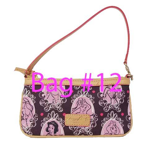 Your Wdw Store Disney Dooney Amp Bourke Bag 2015 Princess Marathon Wristlet