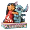 Disney Traditions by Jim Shore Figurine - Lilo and Stitch