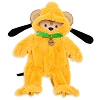 Disney Duffy Bear Clothes Outfit - Pluto Costume
