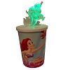 Disney Tumbler with light Up Toy - Ariel