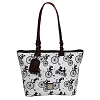 Disney Dooney & Bourke Bag - Flower & Garden Bicycles - Tote