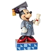 Disney Traditions by Jim Shore Figurine - Graduation Minnie