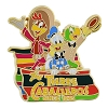 Disney Pin - The Three Caballeros 75th Anniversary - Donald Duck