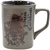 Disney Coffee Cup Mug - Pirates of the Caribbean - Pirate at the Wheel