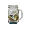 Disney Cup - Flower and Garden Festival 2015 - Mason Jar