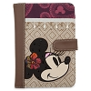 Disney Tablet Case - Bohemian Minnie Mouse - Small Bookstyle