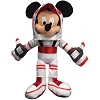 Disney 9 inch Plush - Mickey Mouse - Mission Space Astronaut