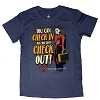 Disney CHILD Shirt - Tower of Terror - You Can Check In