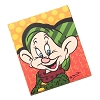 Disney by Britto Notepad - Dopey