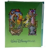 Disney Photo Album - 100 Pics - 2004 Winnie the Pooh and Friends