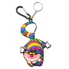 Disney by Britto Keychain Keyring - Cheshire Cat