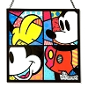 Disney Sun Catcher - Mickey Suncatcher