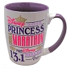 Disney Coffee Cup Mug - Princess Half Marathon 2015