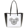 Disney Vera Bradley Bag - Laser Cut Mickey - Tote