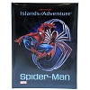 Universal Studios Photo Album - 200 Pics - Spider-Man - Islands Of Adventure