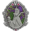 Disney Wonderfully Wicked Pin - Evil Queen