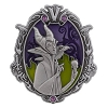 Disney Wonderfully Wicked Pin - Maleficent