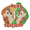 Disney Best Friends Pin - Chip & Dale